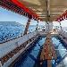 Inaugurazione del percorso marittimo nelle Aree Marine Protette dell