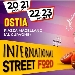 International Street Food - Ostia