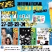 International World Beer Festival - - - Fotografia inserita il giorno 26-06-2019 alle ore 21:58:16 da luigi