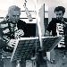 Javier Girotto e Vince Abbracciante - - - Fotografia inserita il giorno 19-06-2021 alle ore 21:12:06 da musica