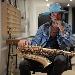 Jimmy Sax - - - Fotografia inserita il giorno 13-05-2021 alle ore 11:28:24 da musica