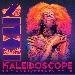 Kelis Kaledoscope 20° Anniversary Tour