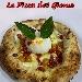 La Bomba del Sud, preparata dal Maestro Pizzaiolo Maurizio Ferrillo dell