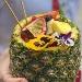La Boutique della Frutta - ananas con macedonia di frutta esotica - - - Fotografia inserita il giorno 26-09-2020 alle ore 19:24:13 da boutfrutta