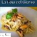 La Foto del Giorno del 16 Settembre 2021 - Spaghetti con aglio, olio e cozze - - - Fotografia inserita il giorno 16-09-2021 alle ore 08:42:33 da ninovaccaro