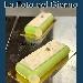 La Foto del Giorno del 22 Settembre 2021 - Mary sol, pan di Spagna al cacao e croccantino di pistacchi, bavarese al cioccolato bianco, cremoso al pistacchio e glassa lucida al pistacchio - - - Fotografia inserita il giorno 22-09-2021 alle ore 06:13:58 da gennarovolpe
