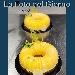 La Foto del Giorno del 25 Settembre 2021 - Macò, biscotto al cocco, bavarese al cocco, bisquit al cacao, gelèe di mango e glassa lucida al mango - - - Fotografia inserita il giorno 25-09-2021 alle ore 07:51:15 da gennarovolpe
