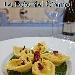 La Foto del Giorno del 23 Ottobre 2021 - Tortelloni fatti in casa con cremoso di patate e baccalà su passatina di scarole - - - Fotografia inserita il giorno 23-10-2021 alle ore 07:22:50 da pirorestaurant