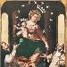La Madonna di Pompei - - - Fotografia inserita il giorno 30-05-2020 alle ore 12:28:39 da prodottiitaliani