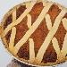 La Pastiera classica napoletana di Casa Seccia - La pastiera tradizionale della Pasqua napoletana in Pasticceria Seccia - Fotografia inserita il giorno 09-04-2020 alle ore 12:59:13 da renatoaiello