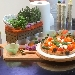 La pizza mondiale di Giorgio Sabbatini - - - Fotografia inserita il giorno 12-11-2019 alle ore 17:38:44 da luigi