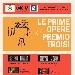 Le prime opere del Premio Troisi - - - Fotografia inserita il giorno 22-07-2019 alle ore 17:35:40 da luigi