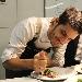 Lo Chef Ciro Scamardella - - - Fotografia inserita il giorno 11-11-2019 alle ore 12:39:59 da luigi