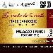 31/08 e 01/09 - Palazzo Trinci - Foligno (PG) - Lo Cunto de li Cunti e Lo Gioco de li Cunti