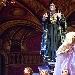 """Sabato 19 gennaio ore 20.00 al TIN (Teatro Instabile Napoli) """"Lo magnifico cunto"""" da Basile adattamento di Gianni Sallustro"""