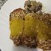 Lonzino di suino nero lucano con crema allo zafferano, funghi cardoncelli e noci - - - Fotografia inserita il giorno 04-03-2021 alle ore 20:38:50 da silvfelicolucci
