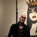Lucca Comics Games inaugurate le mostre di Pau (dei Negrita) e Walter Leoni  - Aperte le mostre al Palazzo delle Esposizioni della Fondazione BML Protagonisti i quadri di Pau del gruppo rock Negrita, le strisce satiriche di Walter                      Leoni e le tavole del premio per l