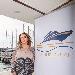 MARINE DREAM, lo yacht più visitato di Sanremo è pronto per delle nuove avventure