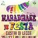 Maranciane in Festa - - - Fotografia inserita il giorno 13-07-2019 alle ore 10:07:50 da lucrezia