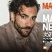 Marco Mengoni negli Stadi - - - Fotografia inserita il giorno 17-06-2021 alle ore 14:12:51 da musica