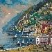 I nuovi ed eleganti uffici di viale Gramsci 5 si aprono alla città, e inaugurano per l'occasione la mostra di Eugenio Magno, dando spazio oltre che alla finanza anche alla cultura, martedì 9 luglio il vernissage