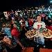 Napoli Pizza Village: Partenza vincente - il programma di Lunedì 16