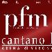 PFM e Cristiano De Andrè cantano Fabrizio - - - Fotografia inserita il giorno 23-04-2019 alle ore 22:21:07 da musica