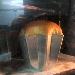Pandoro appena sfornato - - - Fotografia inserita il giorno 10-12-2019 alle ore 08:09:34 da vincenzoliuzzi