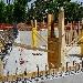 Parco di Villa Bruno in restyling - - - Fotografia inserita il giorno 17-06-2019 alle ore 17:36:17 da luigi