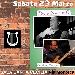 Piatro Condorelli Trio alla Sala Santa Cecilia di Napoli - - - Fotografia inserita il giorno 23-03-2019 alle ore 20:33:02 da musica