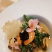 Piera Parisi  - -Misto mare in olio cottura, asparagi cbt, uovo dal cuore morbido e veletta di pane  - Fotografia inserita il giorno 20-04-2021 alle ore 17:10:13 da pieraparisi