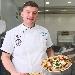 Pietro Vetrella titolare della Pizzeria Bruscone - - - Fotografia inserita il giorno 03-08-2021 alle ore 08:24:08 da prodottiitaliani