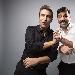 Pio e Amedeo - - - Fotografia inserita il giorno 14-05-2021 alle ore 18:44:22 da teatro