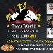 Pizza World - - - Fotografia inserita il giorno 26-05-2019 alle ore 13:56:26 da lucrezia