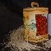 Pomodorino del piennolo del Vesuvio D.O.P. in packaging regalo da 1,5 kg, prodotto dall