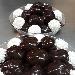 Profiteroles al cioccolato - - - Fotografia inserita il giorno 20-02-2020 alle ore 12:36:37 da vincenzoliuzzi