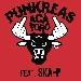 Punkreas - single cover Aca Toro feat Ska P - - - Fotografia inserita il giorno 30-05-2020 alle ore 21:13:49 da musica