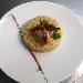 Risotto con broccoli, provola di Agerola e guanciale croccante - - - Fotografia inserita il giorno 20-10-2020 alle ore 18:56:22 da costantinocolonna