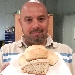 Rosario Lopa e il pane - - - Fotografia inserita il giorno 23-06-2019 alle ore 20:31:59 da luigi