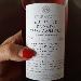 Rosavite Rosato Terre Degli Osci IGT Cantine Terresacre - - - Fotografia inserita il giorno 29-05-2020 alle ore 08:34:25 da carolagostini