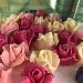 Rose in pasta di zucchero - - - Fotografia inserita il giorno 27-02-2020 alle ore 08:37:20 da vincenzoliuzzi