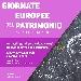 Sabato 26 e domenica 27 settembre in Italia le Giornate Europee del Patrimonio   - Al Parco Archeologico di Ercolano orario prolungato dal 21 settembre il Parco accessibile per tutta la settimana    - Fotografia inserita il giorno 21-09-2020 alle ore 18:11:27 da renatoaiello