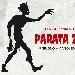 Per la prima volta a Napoli la Parata Zombie a via Toledo sabato 8 giugno, anteprima del Napoli Horror Festival che si terrà a settembre in città