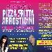 Sagra Pizza Fritta e Arrosticini XV Edizione