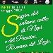 Dal 10 al 12 Maggio - Nepi (VT) - Sagra del Salame cotto di Nepi e del Pecorino Romano del Lazio