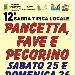 Sagra della Pancetta, Fave e Pecorino - - - Fotografia inserita il giorno 23-05-2019 alle ore 09:49:28 da lucrezia