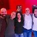 30/03 Workshop e Jam Session e live serale con Ivana Muscoso al Santa Cecilia di Napoli