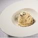 Spaghetti al burro di caffè, capperi essiccati e limone IGP  - - - Fotografia inserita il giorno 23-11-2020 alle ore 17:44:29 da luigi