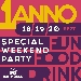 Special Week End - - - Fotografia inserita il giorno 16-09-2020 alle ore 09:00:51 da bunhouse