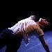 Stasera 19 e domani 20 ottobre a TDanse Marco Chenevier danza sulle note di J.S. Bach eseguite dal vivo da Serena Costenaro  - - - Fotografia inserita il giorno 19-10-2020 alle ore 17:29:40 da renatoaiello